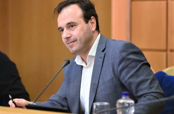 Επιστολή του Προέδρου της ΚΕΔΕ Δ. Παπαστεργίου, στον Πρωθυπουργό Κ. Μητσοτάκη με τις θέσεις των Δήμων για το νέο ΕΣΠΑ.