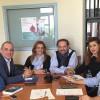 Σύσκεψη στο Δήμο Ηρακλείου για το μεταναστευτικό με τη συμμετοχή του  Διεθνούς Οργανισμού Μετανάστευσης
