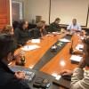 Σύσκεψη του Δημάρχου Αμαρουσίου Γ. Πατούλη με το Συντονιστικό Τοπικό Όργανο Πολιτικής Προστασίας ενόψει της χειμερινής περιόδου.
