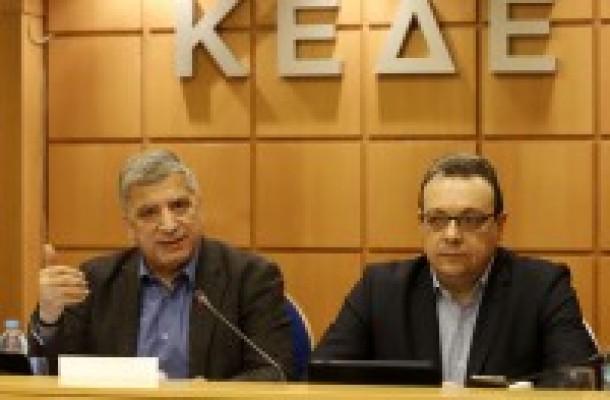 Γιώργος Πατούλης, Πρόεδρος Κ.Ε.Δ.Ε.: Η Κυβέρνηση να σοβαρευτεί επιτέλους. Να διαχωρίσει το Κράτος, από το κόμμα