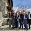 Δ.Τ. Περιφερειάρχης Πελοποννήσου «Στόχος μας να αποτελέσουμε την Ευρωπαϊκή Περιφέρεια με το μεγαλύτερο δίκτυο πιστοποιημένων μονοπατιών»