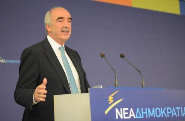 Βαγγέλης Μεϊμαράκης: Περιθώριο για άλλο λάθος στην κάλπη δεν υπάρχει!