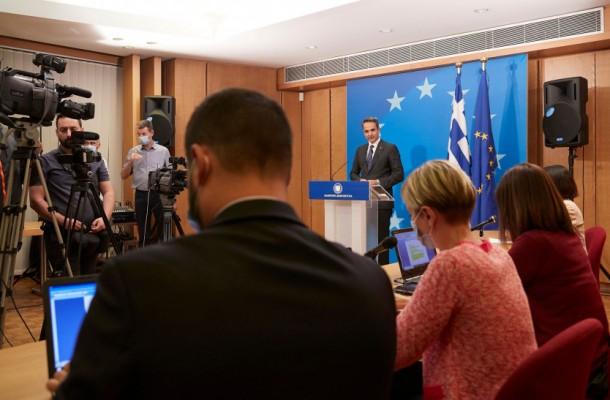 Ταμείο Ανάκαμψης: Γιατί είναι κερδισμένη η Ελλάδα – Τι ισχύει για την εκταμίευση
