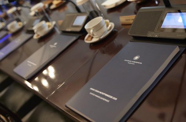 Ανασχηματισμός: Το νέο κυβερνητικό σχήμα Μητσοτάκη - Όλες οι αλλαγές στα υπουργεία