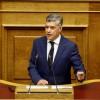 Κ. Αγοραστός στη Βουλή: «Ζητώ συγγνώμη που πίστεψα τον Υπουργό Εσωτερικών ότι θα αποσυναρμολογήσει τις Αποκεντρωμένες Διοικήσεις»