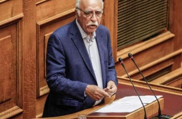 Δ. Βίτσας: Θα ζητήσουμε εκλογές όταν ολοκληρωθεί ο κύκλος της πανδημίας