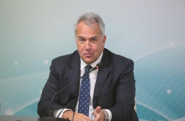 ΥΠΕΣ Μ. Βορίδης στην Πολιτική Ακαδημία της ΟΝΝΕΔ: Ζητούμενο η αναβάθμιση της λειτουργίας της Τοπικής Αυτοδιοίκησης με την ενεργό συμμετοχή των νέων της πατρίδας μας