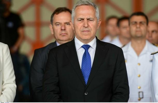 Ανατροπή- Ανασχηματισμός: Αποχώρησε πριν αναλάβει υπουργός ο Ευάγγελος Αποστολάκης
