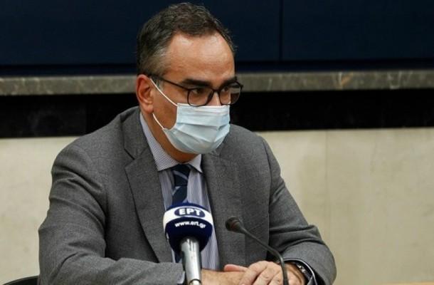 Κοντοζαμάνης: Θα έχουμε και στην Ελλάδα το εμβόλιο της Pfizer